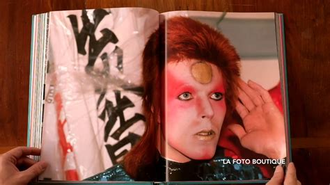 mick rock the rise 3836560941 book the rise of david bowie 1972 1973 by mick rock youtube
