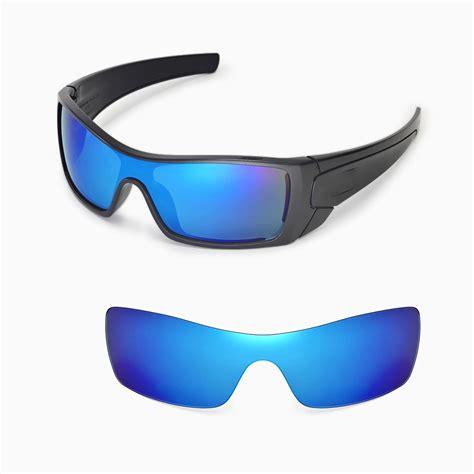 Kacamata Quiksilver Sunglasses Lens Polarize new walleva polarized blue replacement lenses for oakley batwolf sunglasses 608729251446 ebay