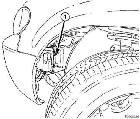 dodge caravan shift solenoid wiring diagram   get free