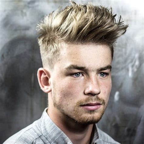 haiir styles long and spiked 35 men s hairstyles and haircuts