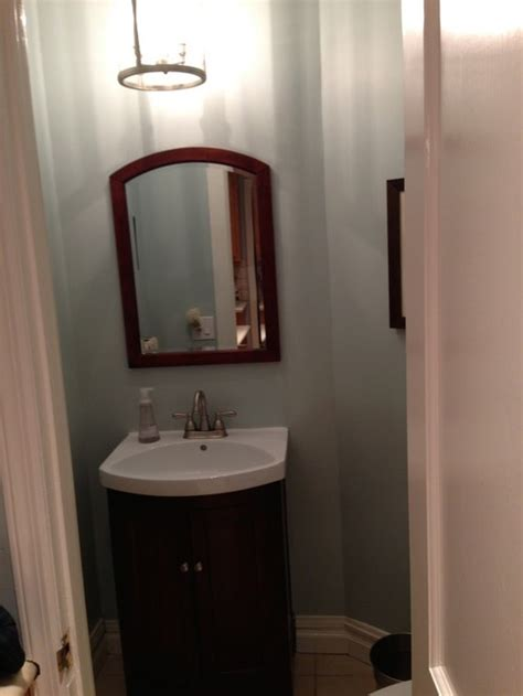 Windowless Bathroom Paint Colors by Your Paint Color For Windowless Bathrooms