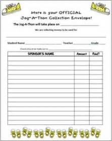 Hit A Thon Form Template Coaching Aids Fastpitch Pinterest Hit A Thon Fundraiser Template