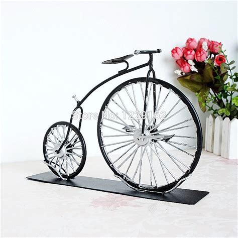 fashion vintage bicycle home decor wedding gift children