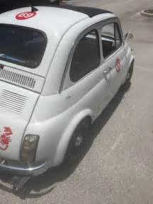 Fiat 500 Abarth Specs 1969 Fiat 500 Abarth For Sale Photos Technical