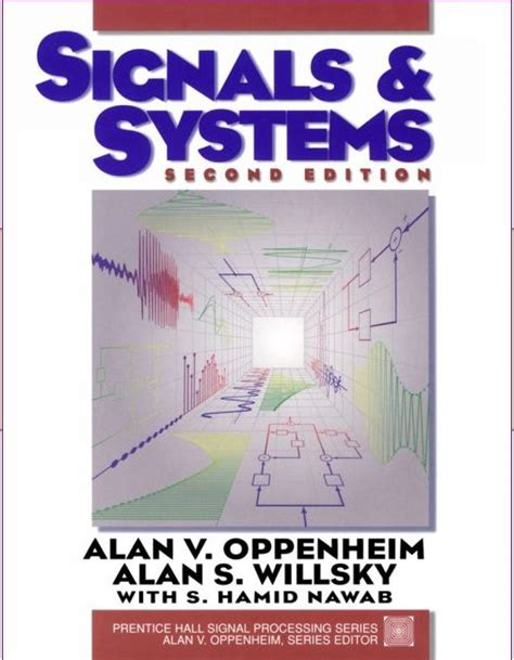 Signal And Systems 13ed solution manual of signals and systems by oppenheim 2nd