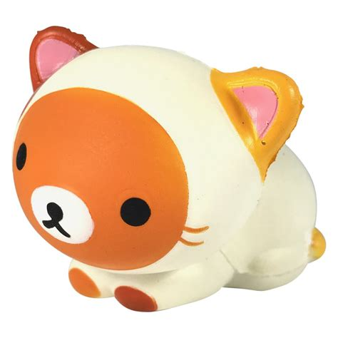 Pokenut Squishy By Eric eric squishies lyn squishies and accessories