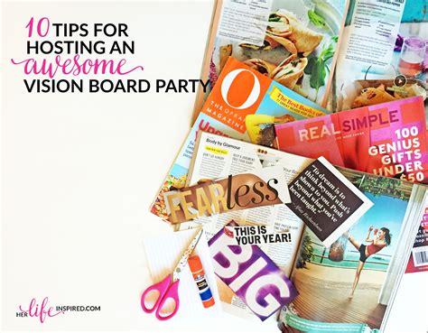 Vision Board Party Invitation Vision Board Party Invitation As Well As Ideal Invitation Is A Vision Board Invitation Template