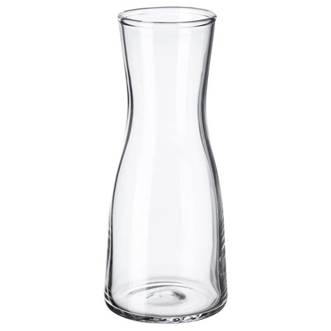 glass vase glass flower vases and bowls ikea