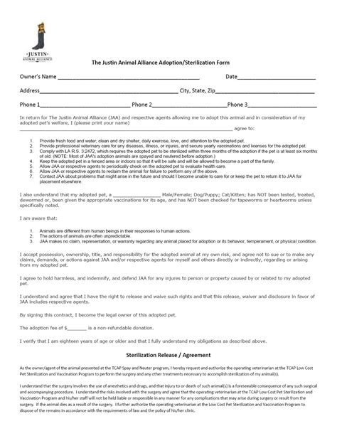 Inspirational Immunization Record Template Template S Puppy Application Form Template