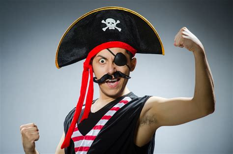 shiver me timbers it be talk like a pirate day news