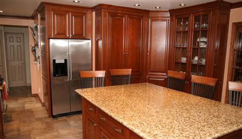 cheap kitchen cabinets nj wholesale kitchen cabinets in new jersey kitchenbuilders net