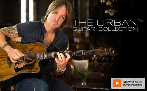 learn guitar keith urban keith urban shop the keith urban guitar collection hsn