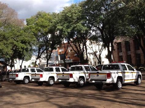 qual o reajuste da brigada militar para maio de 2016 crpo fronteira noroeste recebe novas viaturas policiais