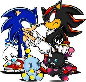 how do you do berlcs hairstyle on mighty med sonic vs shadow jpg