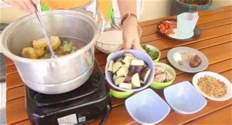 resep   membuat sayur lodeh