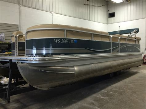 bennington pontoon boats usa bennington 2275 rli 2008 for sale for 22 998 boats from