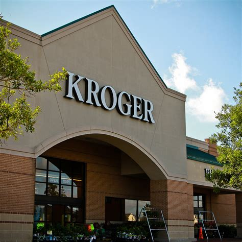 kroger grocery 0375 journeyman