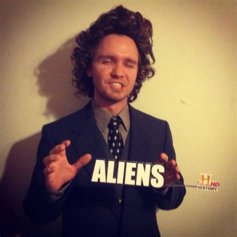 Giorgio Ancient Aliens Meme - here are 25 intriguing halloween costumes based on tv