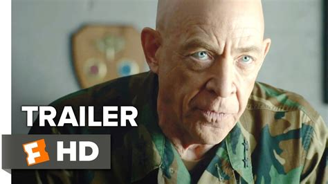 watch renegades 2017 full hd movie trailer renegades official trailer 1 2017 j k simmons movie youtube