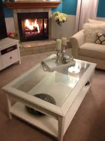 Mirror Coffee Table Ikea » Home Design 2017
