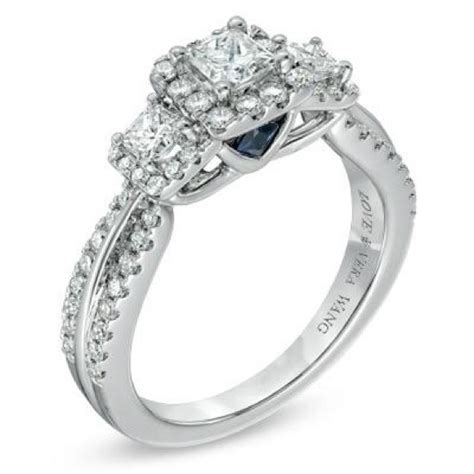 38 vera wang jewelry vera wang engagement ring from
