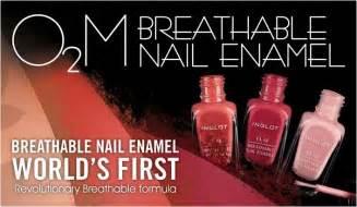 Terbaik Im Nail Kuteks Korea halal inglot o2m nail enamel 187 kutek yg bisa dipakai untuk sholat warna lengkap