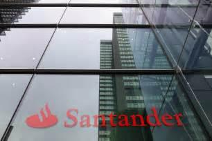 santander se mantiene como entidad sist 233 mica global frente
