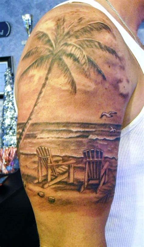 scenery tattoo designs 33 awesome scenery tattoos