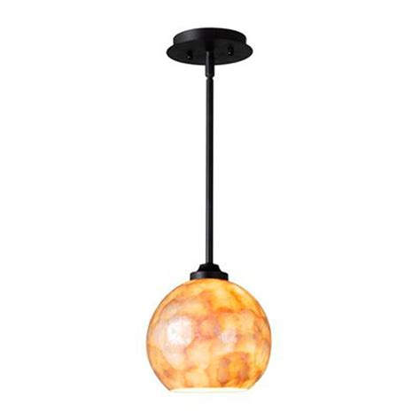 Shell Light Shades Pendant Capiz Shell Globe Pendant Light Small