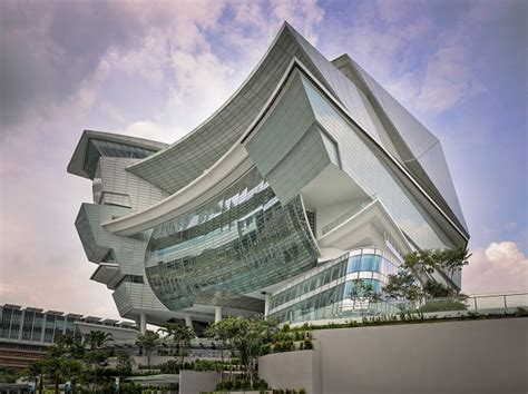 layout artist jobs singapore the star performing arts centre completed in singapore