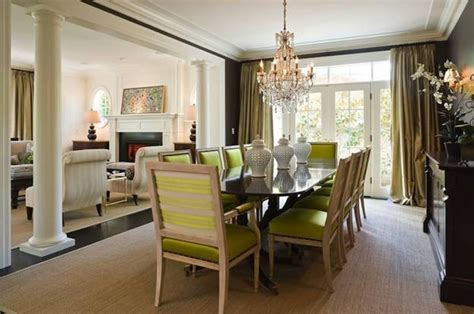 dinning rooms house beautiful dining rooms marceladick com