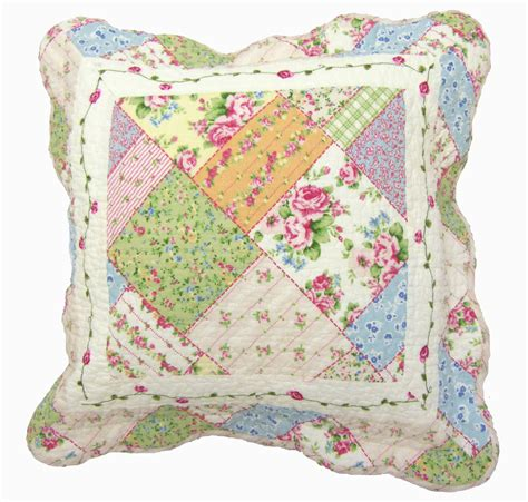 Patchwork Kissen Muster by Patchwork Kissen Patchwork Style