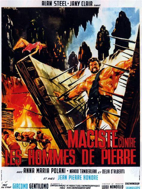 maciste e la regina di samar 1964 full movie poster for hercules against the moon men maciste e la regina di samar maciste and the queen