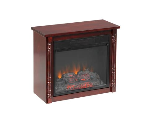 Amish Wood Fireplace by Eleganza Fireplace Amish Furniture Designed