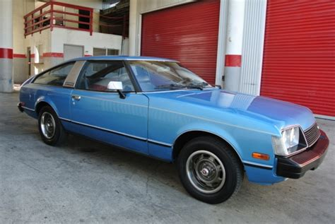 1978 Toyota Celica 1978 Toyota Celica Gt 5 Speed Bring A Trailer