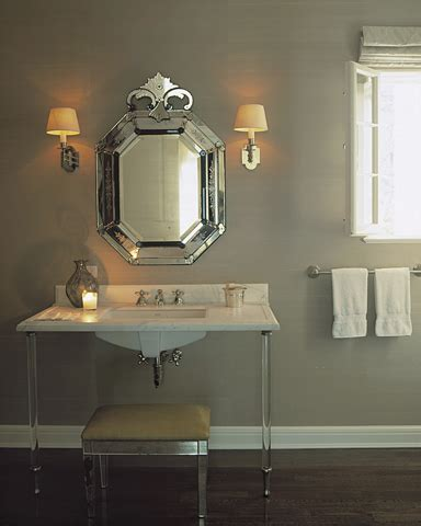 ferguson bathroom mirrors mirrored bench french bathroom ferguson and shamamian