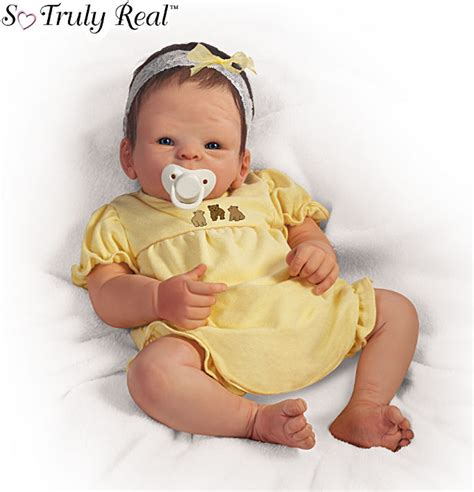 Ashton Kutcher Dress Up Doll by Boo Poseable Baby Doll From Ashton 0302004004