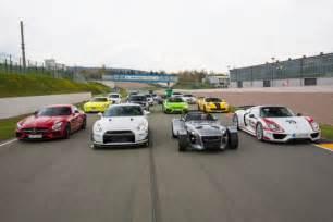 Auto Bild Sportscars Rekordtag by Anzeige Zweiter Sachsenring Rekordtag Michelin