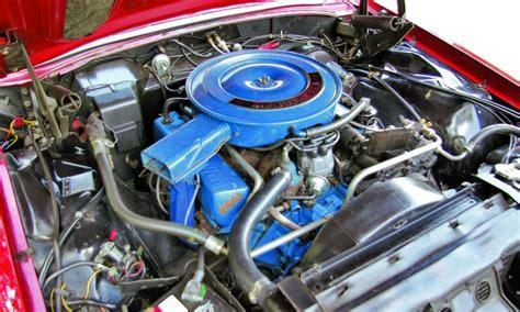 Switch Netral Thunder birds 1968 ford thunderbird hemmings motor news