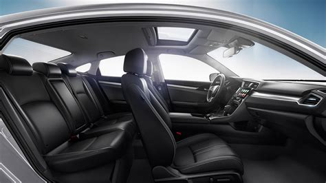honda civic 2016 interior the 2016 honda civic boasts a stunning redesign tracy