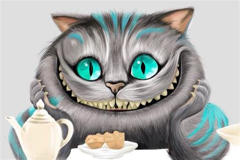 gifts for tim burton fans cheshire cat fan art tim burton alice in wonderland diy