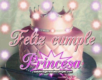 imagenes de feliz cumpleaños princesa im 225 genes de feliz cumplea 241 os princesa im 225 genes
