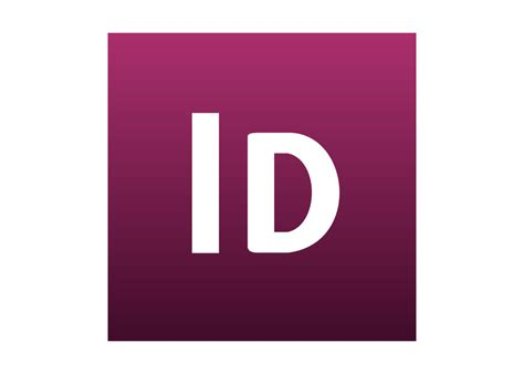 indesign logo www imgkid com the image kid has it