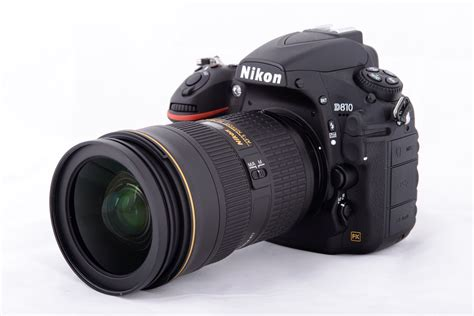 Kamera Dslr Nikon Review nikon