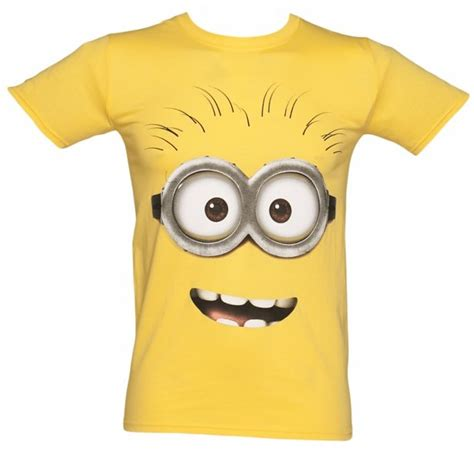 T Shirt Chocolate Despicable Me truffleshuffle official