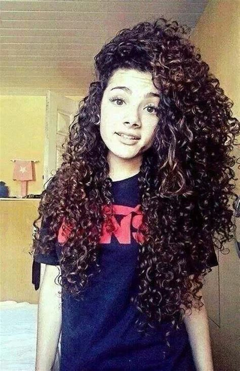 hairstyles curls pinterest 15 ultra chic long curly hairstyles for women pretty designs