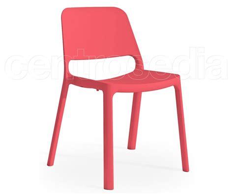 sedie in polipropilene nuke sedia polipropilene sedie design