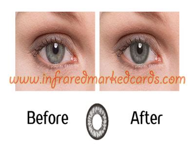 infrared contact lenses for hazel eyes,infrared contact lenses
