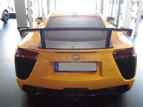 lexus pay would you pay 7 million for a lexus lfa nurburgring