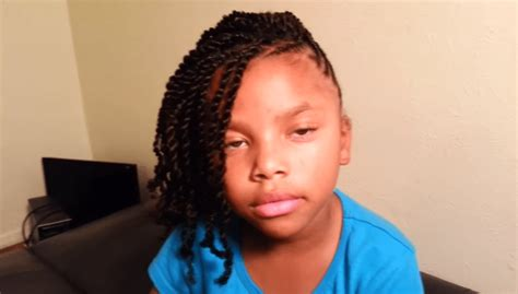 poetic justice braids for kids top 5 cornrow styles for kids w how to video tutorials